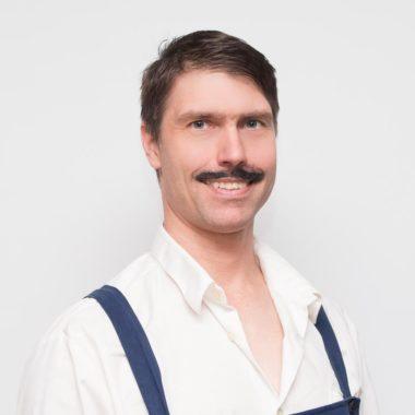 Michal Kuba