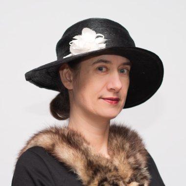 Lucie Jonášová