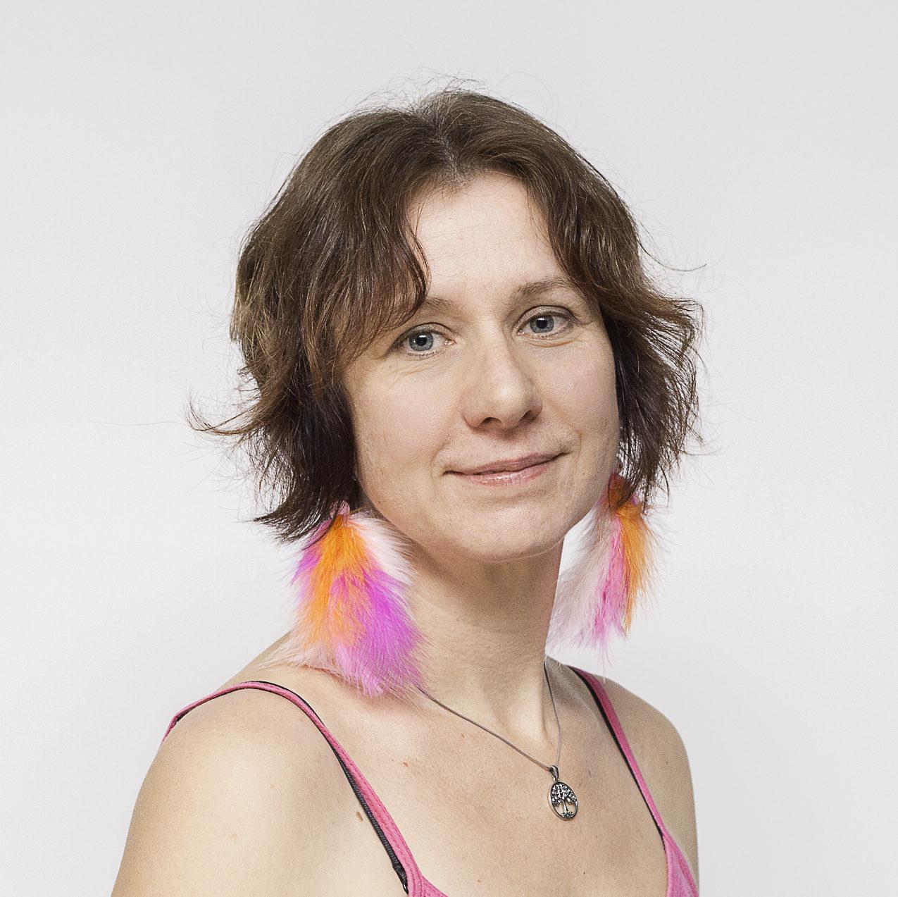Martina Kurcová