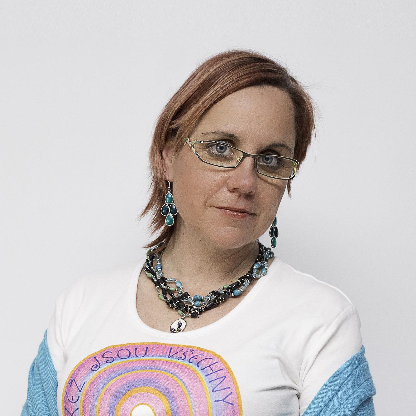 Ludmila Kotalíková